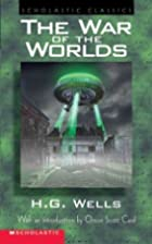 The War of the Worlds Illustrated Classics…
