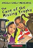 Angela Shelf Medearis: The Case of the Missing Trophy