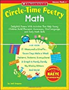 Circle-Time Poetry: Math: Delightful Poems…