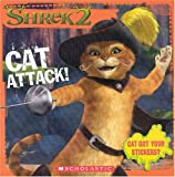 Weiss, David: Shrek 2: Cat Attack!
