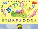 Kirk, David: Biddle Boxset (Sunny Patch Library)