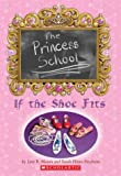 Mason, Jane B.: If the Shoe Fits