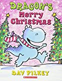 Pilkey, Dav: Dragon&#39;s Merry Christmas