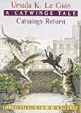 Le Guin, Ursula K.: Catwings Return