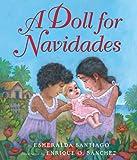 Santiago, Esmeralda: A Doll For Navidades