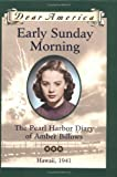 Denenberg, Barry: Early Sunday Morning