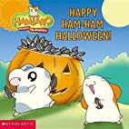 Happy Ham-Ham Halloween! by Ritsuko Kawai