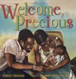 Grimes, Nikki: Welcome, Precious