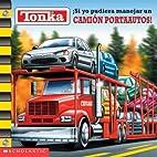 TONKA: If I Could Drive a CAR HAULER! by…