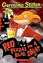 Red Pizzas for a Blue Count by Geronimo…