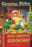 Stilton, Geronimo: Merry Christmas Geronimo! #12
