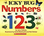 Icky Bug Numbers by Jerry Pallotta