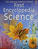 Rachel Firth: The Usborne Internet-linked First Encyclopedia of Science