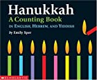 Hanukkah: A Counting Book in English,…