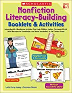 Nonfiction Literacy-Building Booklets &…