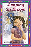 Black, Sonia: Just For You! Jumping The Broom