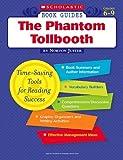 Norton Juster: The Phantom Tollbooth (Scholastic Book Guides, Grades 6-9)
