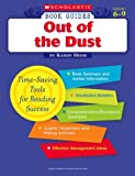 Hesse, Karen: Out of the Dust: Scholastic Book Guides, Grades 6-9
