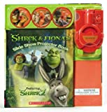 Dower, Laura: Shrek and Fiona's Slide Show Projector Book (Shrek 2)