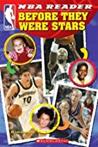 Before They Were Stars (NBA Reader) by John…