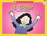Fleming, Maria: Level A - I Can! (Little Leveled Readers: Level a)