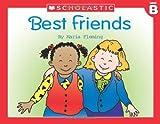 Fleming, Maria: Best Friends (Little Leveled Readers: Level B)