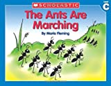 Fleming, Maria: The Ants Are Marching (Little Leveled Readers, Level C)