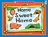 Fleming, Maria: Home Sweet Home (Little Leveled Readers, Level C)