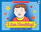 Fleming, Maria: I am Healthy (Little Leveled Readers, Level C)