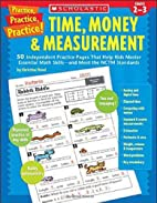 Practice, Practice, Practice! Time, Money &…