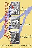 Updale, Eleanor: Montmorency #2: Montmorency on the Rocks: Doctor, Aristocrat, Murderer?
