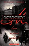Updale, Eleanor: Montmorency on the Rocks: Doctor, Aristocrat, Murderer?