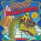 McCann, Jesse Leon: Scooby-doo Video Tie-in 8x8
