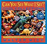 Wick, Walter: Can You See What I See: Cool Collections