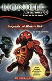 Farshtey, Greg: Legends of Metru Nui (Bionicle Adventures #4)