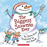 Kroll, Steven: The Biggest Snowman Ever