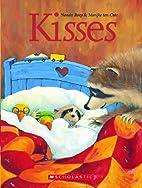 Kisses by Nanda Roep