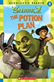 Herman, Gail: Shrek 2: The Potion Plan