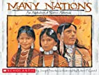 Many Nations: An Alphabet of Native America…