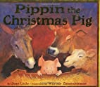 Pippin The Christmas Pig by Jean Little