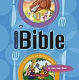 Manz Simon, Mary: The Anytime Bible