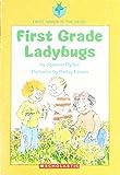 Joanne Ryder: First Grade Ladybugs