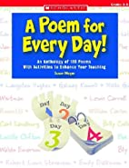 A Poem for Every Day!: An Anthology of 180…