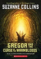 Gregor And The Curse Of The Warmbloods…