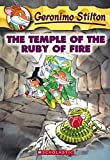 Stilton Geronimo: The Temple of the Ruby of Fire