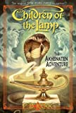 Kerr, P. B.: The Akhenaten Adventure: Children of the Lamp