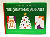 Sabuda, Robert: The Christmas Alphabet