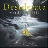 Tauss, Marc: Desiderata: Words for Life