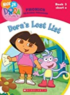 Dora the Explorer Phonics: 12 Book Reading…