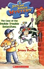 The Case of the Double Trouble Detectives by…